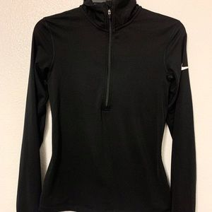 Nike Dri Fit Half Zip